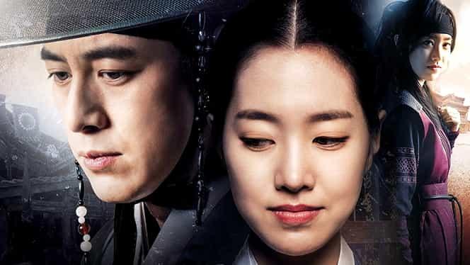 10 seriale coreene urmărite în exces de tinerii din România. Există o cerere uriașă și pe Netflix