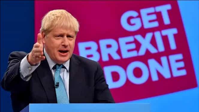 Înfrângere pentru Boris Johnson! Parlamentarii britanici cer încă o dată amânarea Brexitului. Update