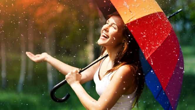 Prognoza meteo 10 iulie! Vremea se menține foarte instabilă!