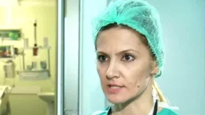 Adriana Nica, managerul Spitalului Universitar, a fost demisă. Cătălin Cârstoiu revine în funcție