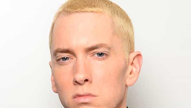 Focuri de armă la un concert Eminem