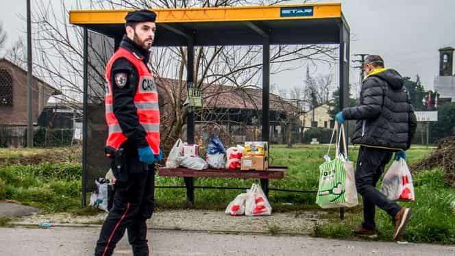 Autoritățile refac traseul italianului infectat cu coronavirus. Bărbatul a intrat în contact cu persoane din Gorj și Dolj