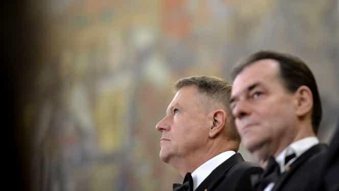 Adrian Toni Neacșu, fost membru CSM, aruncă bomba: Klaus Iohannis nu îl poate propune premier pe Ludovic Orban
