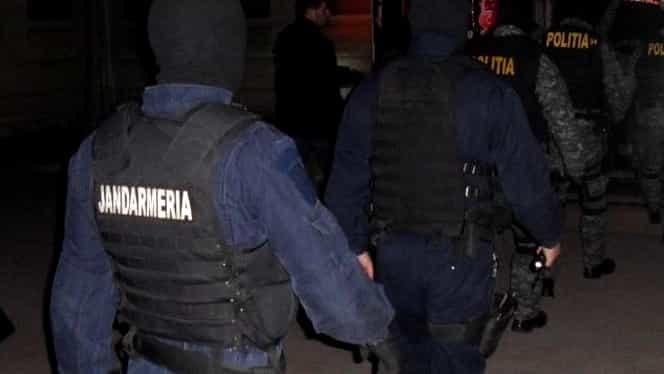 Razie în forță a poliției în cluburile din București. Amenzi de 170.750 lei.VIDEO