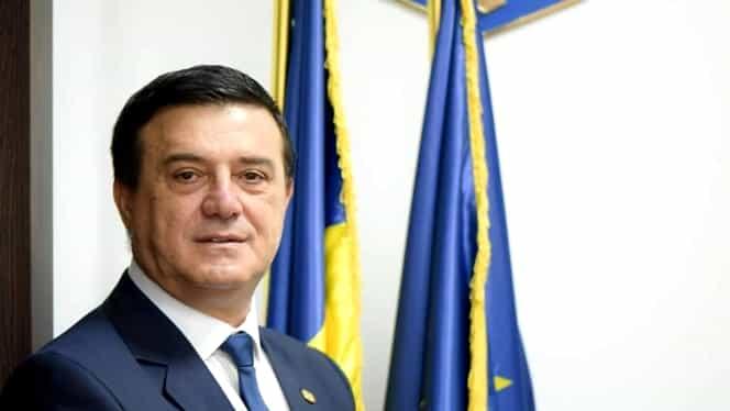 PSD Brașov cere ca Niculae Bădălău să fie exclus din partid, după ultimele sale declarații la adresa Diasporei