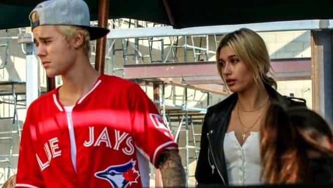 Justin Bieber s-a logodit! Fanii au rămas șocați!