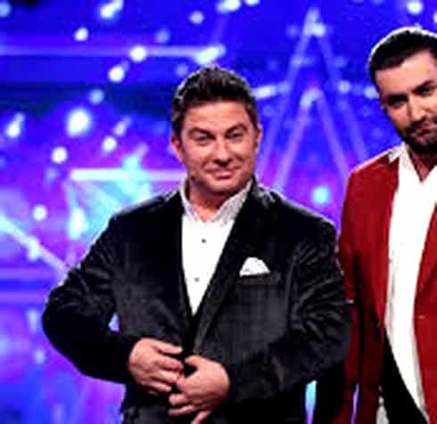 Cum arătau Smiley și Pavel Bartoș, la prima ediție Românii au Talent din 2011 de la PRO TV! Stai să o vezi pe Andra