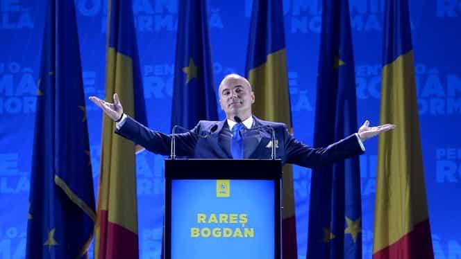 """Călin Popescu Tăriceanu ar putea reveni în PNL! Rareș Bogdan amenință cu demisia: """"Ies pe cealaltă ușă"""""""