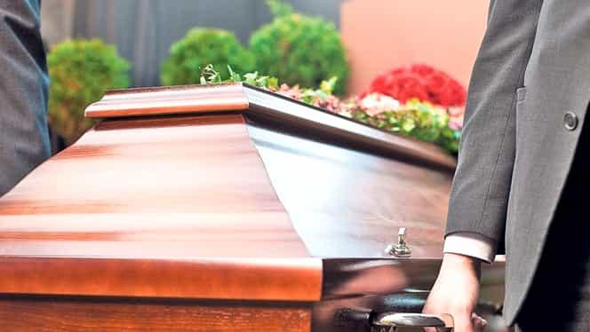 Crește ajutorul de deces! De la 15 martie statul oferă mai mulți bani pentru înmormântare