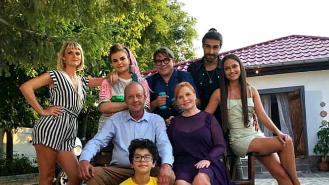 Serialul Sacrificiul Live pe Antena 1 – Sezonul 1, episodul 4