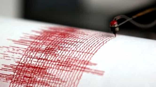 Val de cutremure în România! Seism neobișnuit în Harghita – UPDATE
