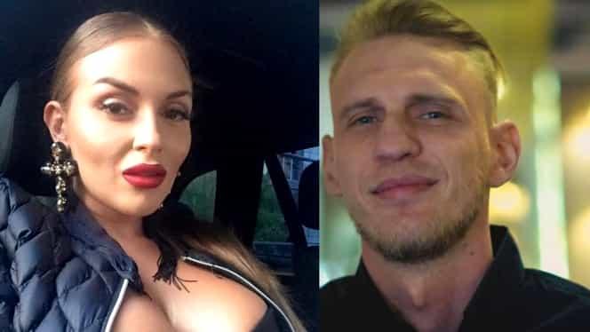"""Iubitul Oanei Radu, în stare gravă, după ce a suferit arsuri: """"Un om nebun a aruncat benzină pe el"""""""
