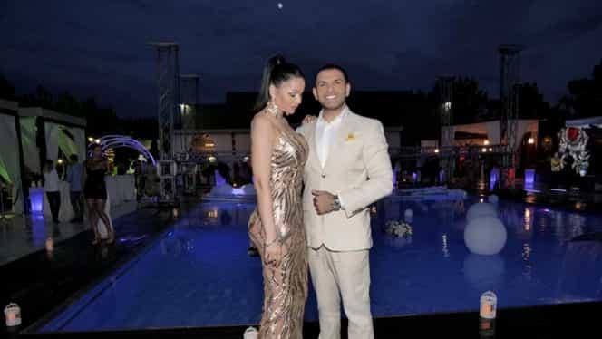 Ce a făcut Florin Salam înainte de nunta lui Florin Pastramă cu Brigitte. Abia acum s-a aflat