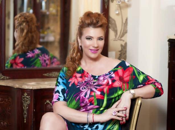 Cristi Borcea a numit-o administrator pe Mihaela Borcea la hotelul din Olimp
