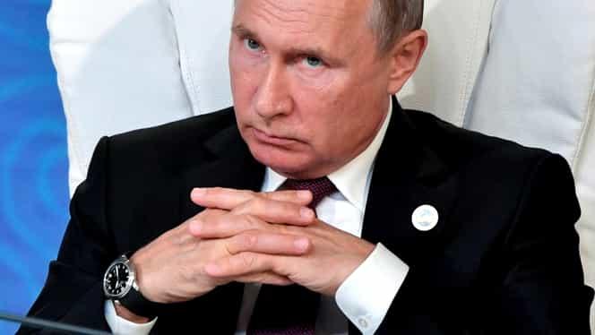 Ascund rușii adevărul? Americanii se miră că în Luxemburg există mai multe cazuri de coronavirus raportat la țara lui Putin