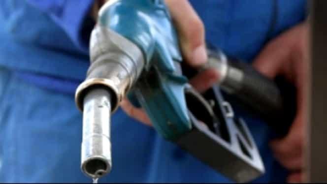 Cu cît se vor ieftini benzina şi motorina la 1 ianuarie