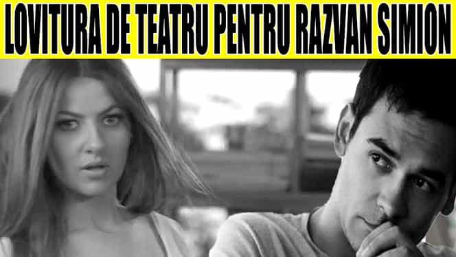 Ştirea zilei în showbizz-ul din România! LOVITURĂ DE TEATRU pentru Răzvan Simion! LIDIA BUBLE…