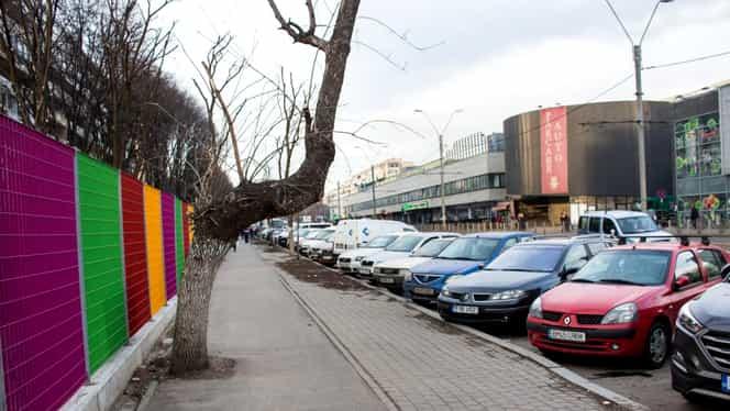 Primarul din Iaşi, Mihai Chirica, proiect pentru interzicerea înmatriculării maşinilor sub Euro 4 în România