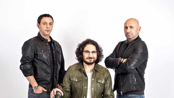 Emisiunea Chefi la Cuțite Live pe Antena 1, ediția de marți, 24 septembrie