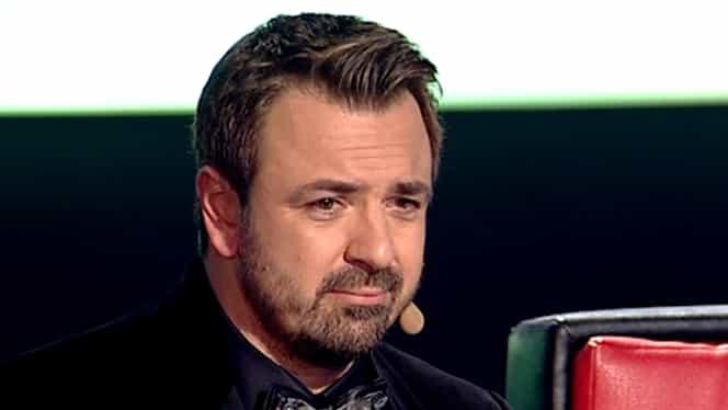 Dezvăluiri din culisele noului sezon Vocea României. Horia Brenciu a spus ce nu va vedea nimeni la TV