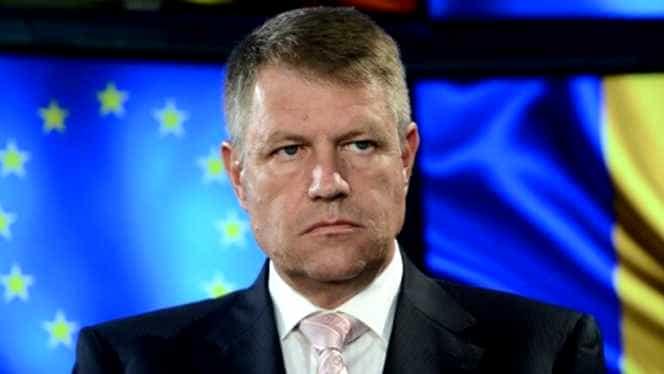 Președintele Klaus Iohannis vrea să desființeze inspectoratele școlare