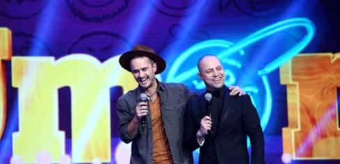 Emisiunea iUmor Live pe Antena 1, ediția de sâmbătă, 20 aprilie