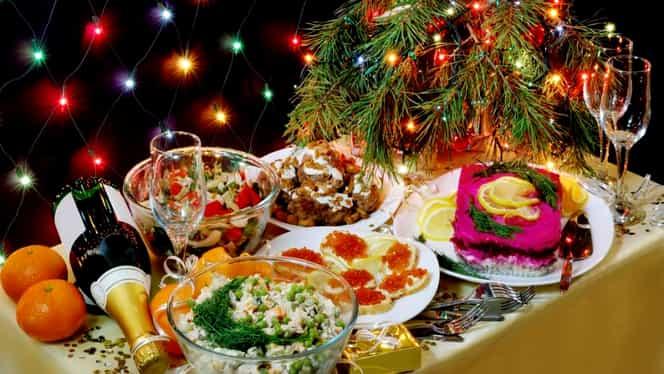 Cea mai bună salată de Revelion. Toți musafirii o vor devora înainte de felul principal