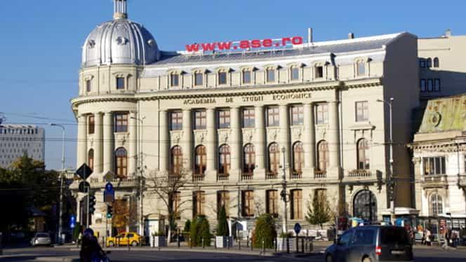 ASE București pune la dispoziție spații pentru cazarea bolnavilor. Primii pacienți au ajuns la noua locație