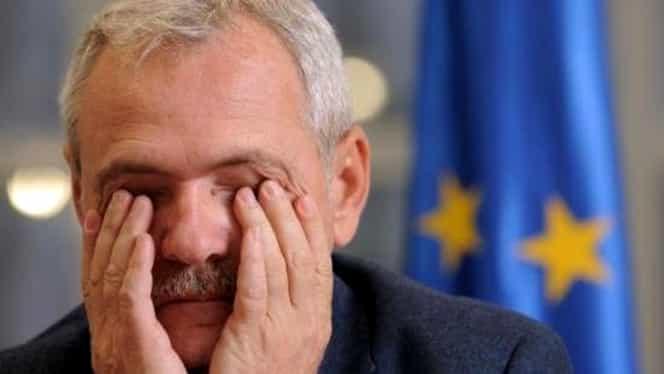 Proiect de retragere a titlului de cetățean de onoare lui Liviu Dragnea! Decizia de ultima oră!