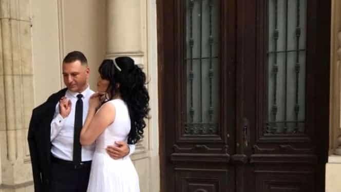 Christian Sabbagh a făcut nunta și botezul în secret, sâmbătă. Primele imagini cu mireasa FOTO
