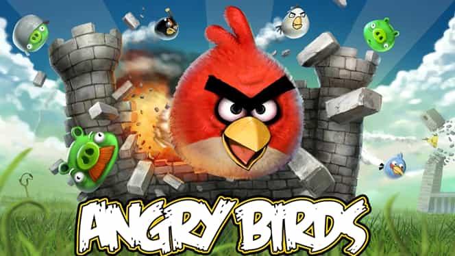 VIDEO / Primul trailer la filmul Angry Birds îţi aduce aminte de ce iubeai jocul