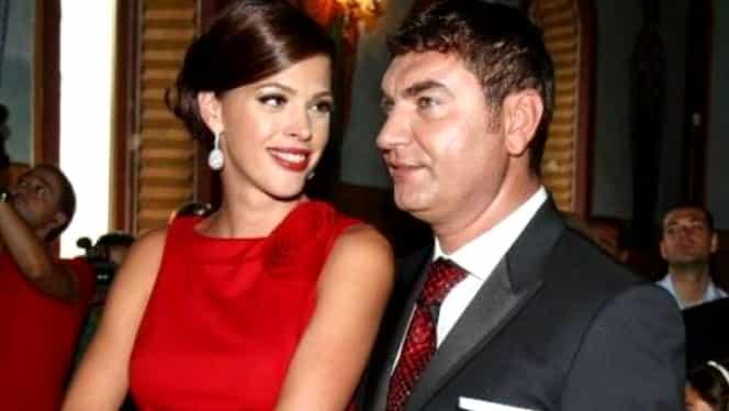 Cum arată acum copiii lui Cristi Borcea și ai Alinei Vidican. Alexandru și Gloria s-au făcut mari FOTO