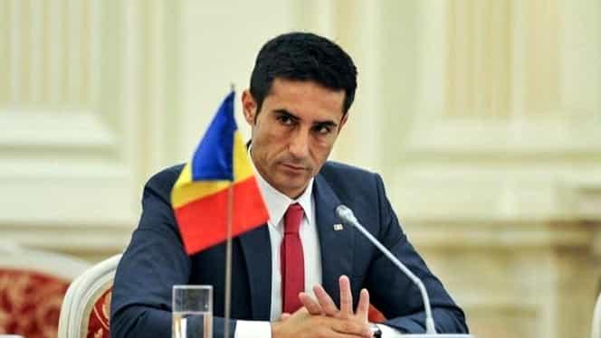 Claudiu Manda, soțul Liei Olguța Vasilescu, schimbat din funcție de Liviu Dragnea! Liderul PSD a făcut anunţul