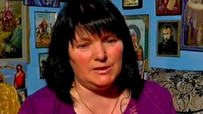 Maria Ghiorghiu este în doliu. Controversata prezicătoare plânge întruna