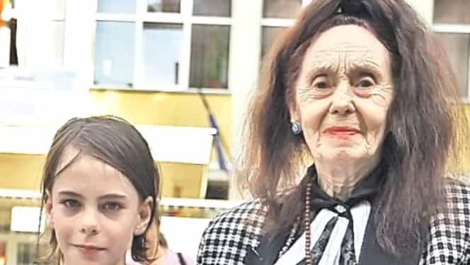 Adriana Iliescu depune contestație pentru fiica ei! Ce note a obținut la Evaluarea Nașională!