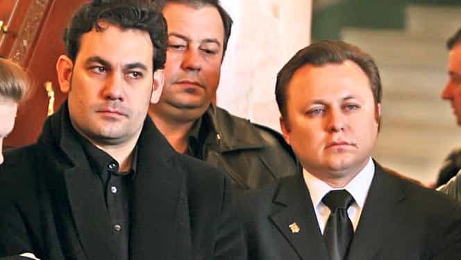 """Războiul fraţilor Dolănescu se acutizează! """"E o nulitate!"""""""