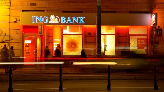ING lansează reduceri de Black Friday! Dobânda redusă cu 50% la credite