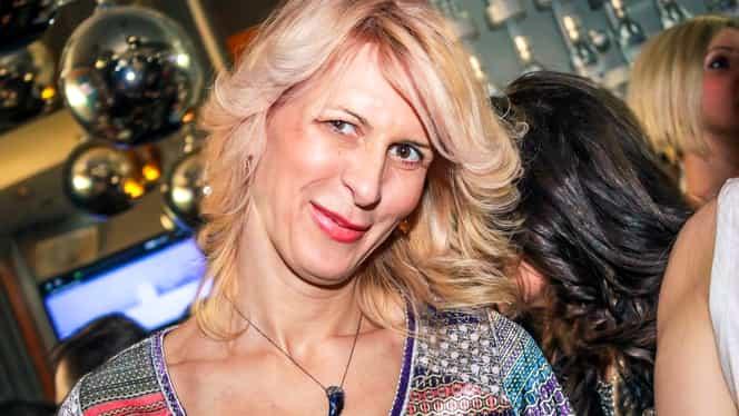 Monica Iagăr este însărcinată la 46 de ani. Fosta soție a lui Cosmin Cernat, pentru a treia oară mamă
