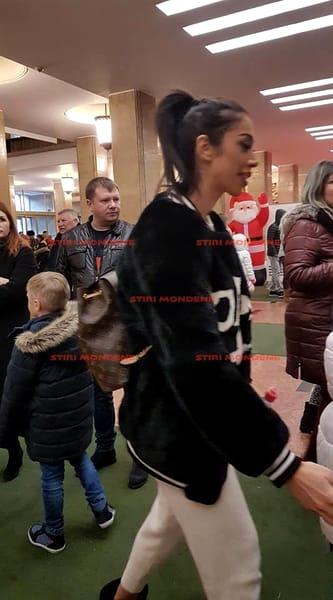 Raluca Pastramă se topește pe picioare! Cum am fotografiat-o, fără Pepe