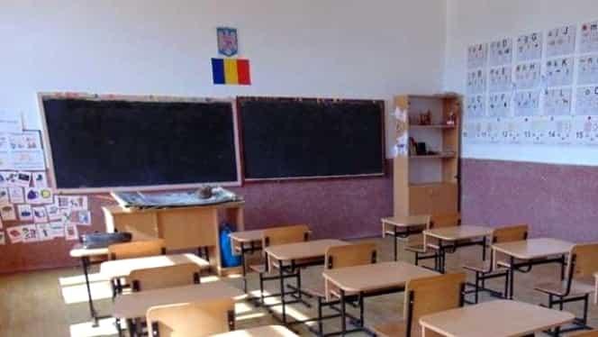 BREAKING. E oficial! Școli închise în România în perioada 11-22 martie, din cauza coronavirusului.UPDATE