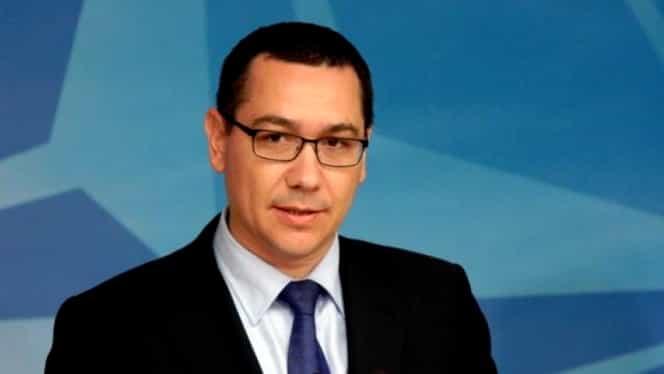 """Victor Ponta spune că Ludovic Orban va demisiona. """"Ce fac ei acum s-a mai făcut în 2009"""""""