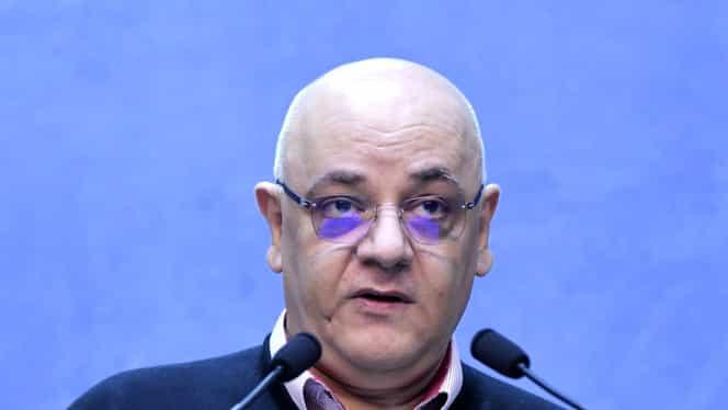 """Raed Arafat, semnal de alarmă pentru românii care nu stau în case: """"Virusul nu se vede, nu se simte și nu are gust ca să-l evitați"""""""
