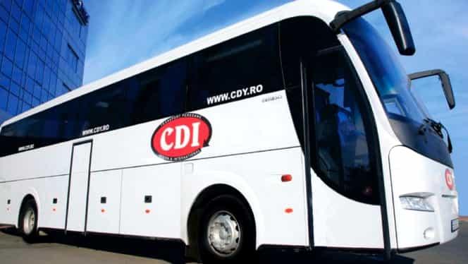 Cine sunt patronii firmei CDI Transport, cea care deținea microbuzul morții, în care au decedat 9 persoane