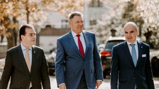 """Klaus Iohannis, atacat cu o pagină fake de facebook. Reacția lui Rareș Bogdan: """"Sunt disperați"""""""