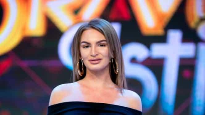 Cine e Cristina, noua concurentă de la Bravo, ai stil! E cea mai contestată concurentă pe internet