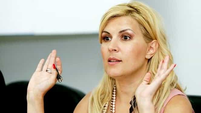 """Motivarea instanței, în cazul Elenei Udrea. De ce a fost condamnată în dosarul """"Gala Bute"""""""
