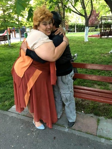 Ioana Tufaru și-a pus inel gastric și a slăbit 35 de kilograme! Cum arată acum
