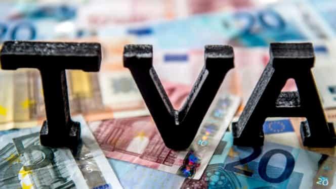 """Plata defalcată a TVA-ului, obligatorie de la 1 ianuarie 2018. Cum va fi aplicat mecanismul """"split TVA"""""""