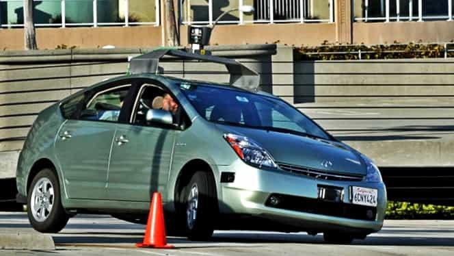 Scenariu de vis sau de coşmar: condusul maşinii va fi ILEGAL