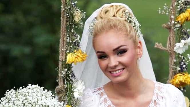 """Maria Constantin """"se mărită"""" din nou! Cine este """"alesul"""" inimii sale!"""